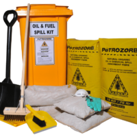 Oil & Fuel Wheelie Bin Refill Kits