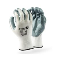 Nitrile Coated & Palm & Fingertip Coated